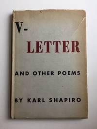 V - Letter And Other Poems