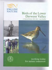 image of Birds of the Lower Derwent Valley: a Historical Review 1850-2002