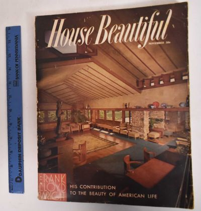New York: Hearst Corporation, 1955. Softcover. VG- (overall shelfwear to wraps, corners bent, chippi...