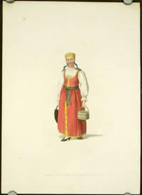 An Unmarried Female of Waldai