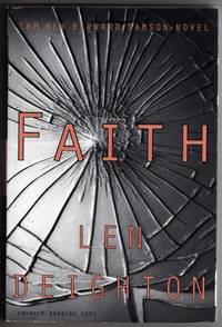 Faith [COLLECTIBLE ADVANCE READING COPY]