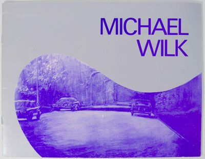 Windsor, Ontario, Canada: Art Gallery of Windsor, 1985. First edition. Oblong softcover. Exhibition ...