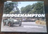 image of Bridgehampton Racing: from the Streets to the Bridge (SIGNED)
