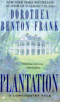 image of Plantation : A Lowcountry Tale