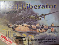 image of B-24 Liberator in Action (Aircraft) Aircraft Number 80