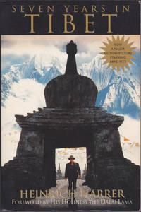 Seven Years in Tibet by Heinrich Harrer - 1997