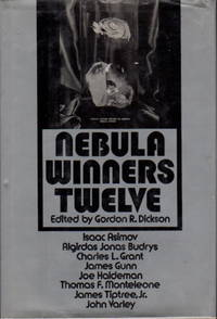 NEBULA WINNERS TWELVE (12.)