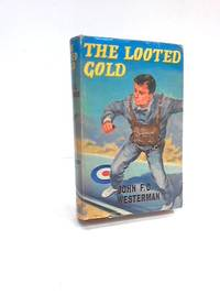 image of The Looted Gold