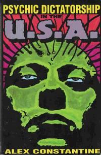 Psychic Dictatorship in the U. S. A.