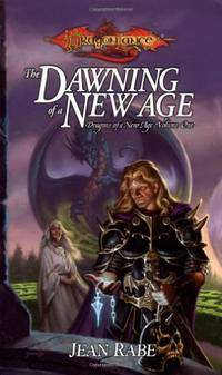The Dawning of a New Age: 1 (Dragonlance S.: Dragons of a New Age)