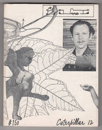 Caterpillar 12 (July 1970) - issue devoted to Jack Spicer and Robin Blaser