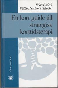 En kort guide till strategisk korttidsterapi