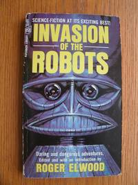 image of Invasion of the Robots # 52-519
