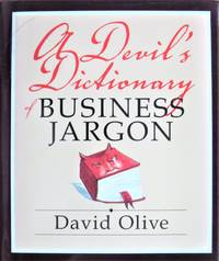 image of A Devil's Dictionary of Business Jargon