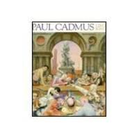 image of Paul Cadmus