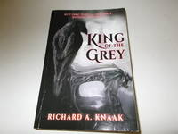 King of the Grey (City of Shadows Book One)