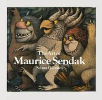 The Art Of Maurice Sendak  - 1st Edition/1st Printing