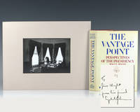 image of The Vantage Point: Perspectives on the Presidency 1963-1969.