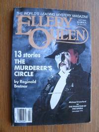 image of Ellery Queen's Mystery Magazine July 1988