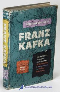 Selected Stories Of Franz Kakfa (Modern Library #283.1)