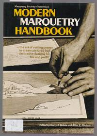 image of Modern Marquetry Handbook