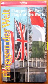 image of Flags of the World. Flaggen Der Welt