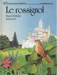 image of Le rossignol
