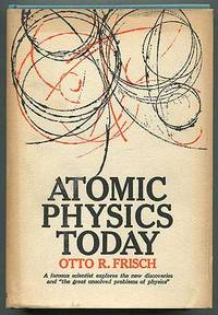 Atomic Physics Today