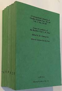 image of A systematized collection of Chenian booklets nos. 101-149 [seven volumes]