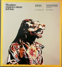 image of Maschere, musiche e danze dell'Asia