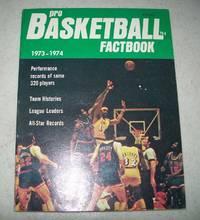 image of Pro Basketball Factbook 1973-1974