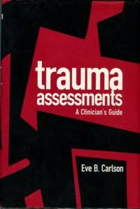 image of Trauma Assessments: A Clinician's Guide