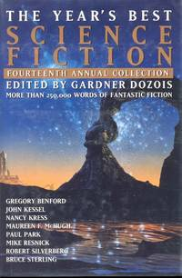 image of Year's Best Science Fiction: Fourteenth Annual Collection