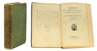 Serie dei testi di lingua e di altre opere importanti nella italiana letteratura scritte dal secolo XIV al XIX.