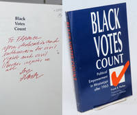 Black Votes Count; Political Empowerment in Mississippi after 1965