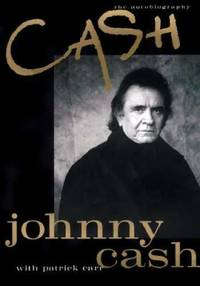 image of Cash: The Autobiography (1997 Harper Stated 1st Printing w/Dj)