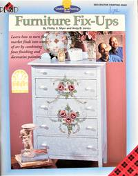 image of Furniture Fix-Ups