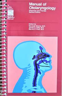 Manual of Otolaryngology. Diagnosis and Therapy