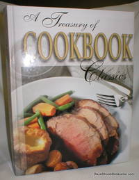 image of A Treasury of Cookbook Classics