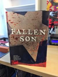 Fallen Son. The Death of Captain America