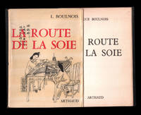 image of La route de la soie (56 illustrations)