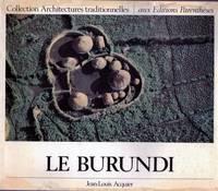 image of Le Burundi