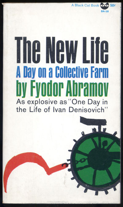 New York: Grove Press, Inc, 1963. Softcover. Very Good. First edition. Very good plus in wrappers wi...