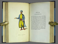 Picturesque Representations of the Dress and Manners of the Russians: Illustrated in sixty-four coloured engravings, with descriptions