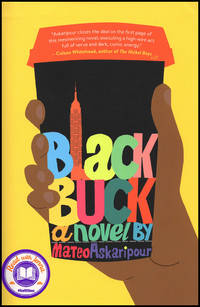 Black Buck: A Novel