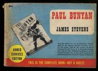 PAUL BUNYAN ARMED SERVICES EDITION