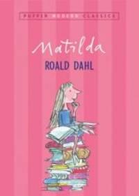 image of Matilda (Turtleback School & Library Binding Edition) (Puffin Modern Classics)