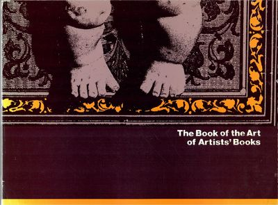 The Book of the Art of Artist's Books