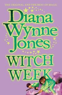 image of Witch Week (The Chrestomanci Series, Book 3)