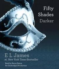 image of Fifty Shades Darker: Book Two of the Fifty Shades Trilogy (Fifty Shades of Grey Series)